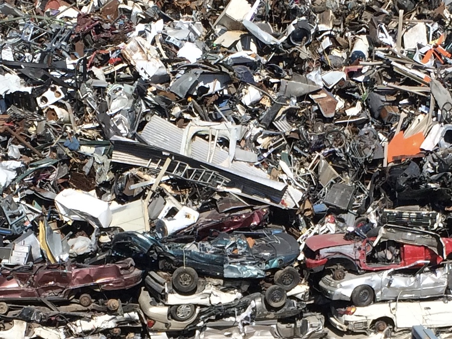 Tullahoma Auto Sales >> Our Members - Tenessee Scrap Recyclers